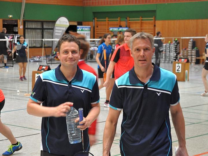 Volker und Ralf