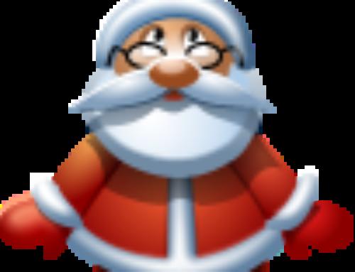 Einladung zur Weihnachtsfeier 2017